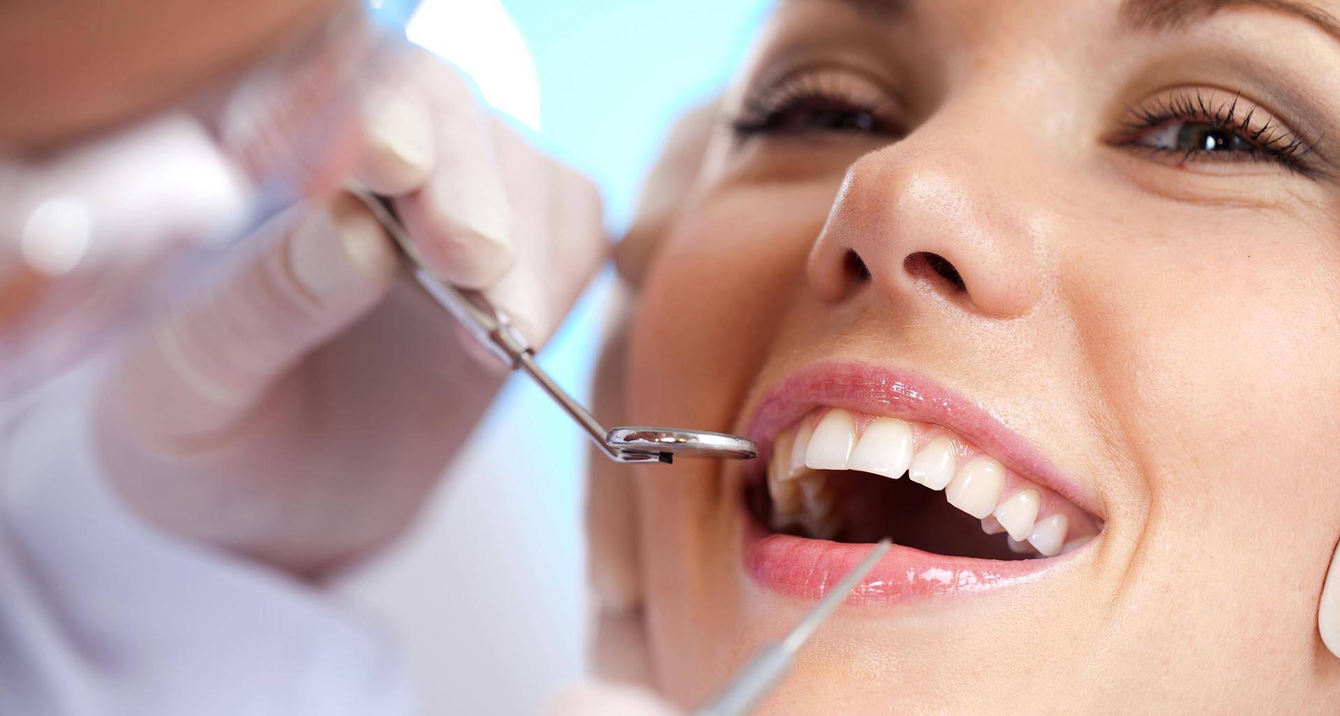 Cura e prevenzioni dentali