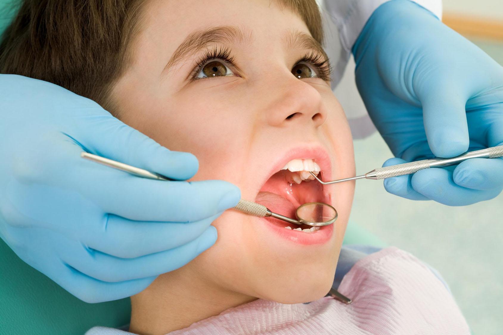 Ortodonzia preventiva bimbi