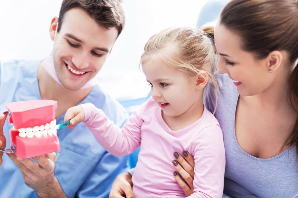 ortodonzia preventiva bambini
