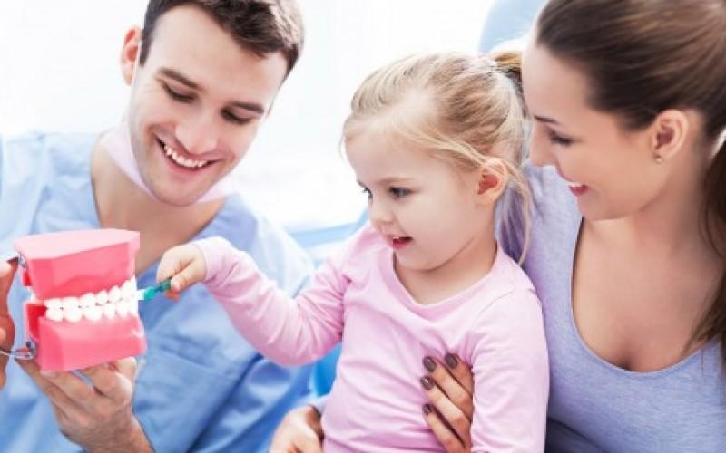 Prima visita ortodontica: a quale età?